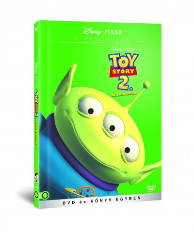 - Toy Story 2 - Extra változat Digibook