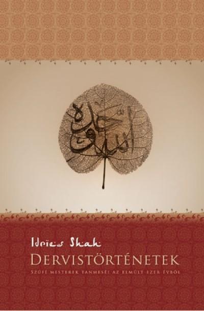 Idries Shah - Dervistörténetek