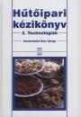 Beke György  (Szerk.) - Hűtőipari kézikönyv 2.