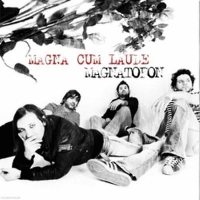 Magna Cum Laude - Magnatofon - CD