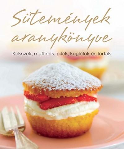 Carla Bardi - Sütemények aranykönyve