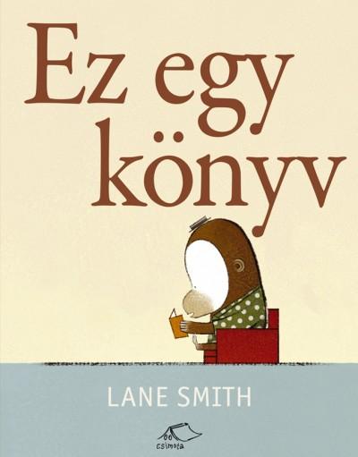 Smith Lane - Ez egy könyv