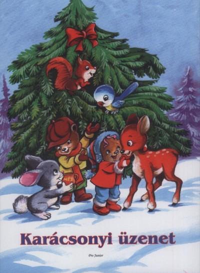 - Karácsonyi üzenet