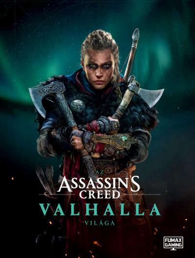- Az Assassin's Creed Valhalla világa