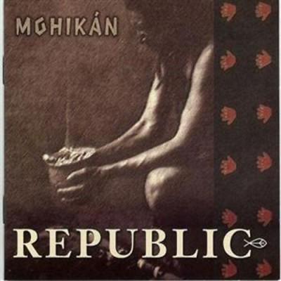 Republic - Mohikán - CD