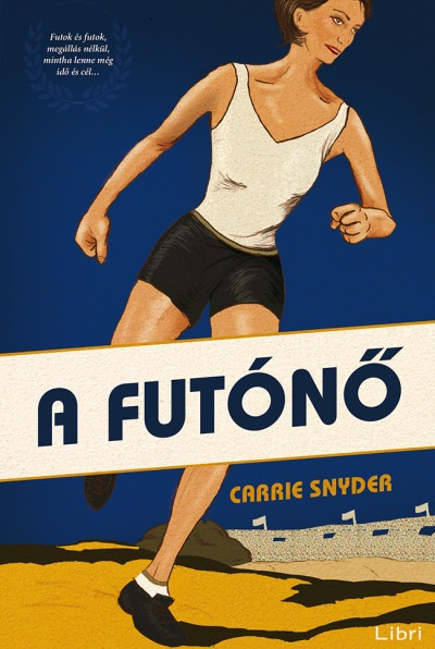 Carrie Snyder - A futónő