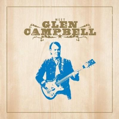 - Meet Glen Campbell (Bonus Track Version)