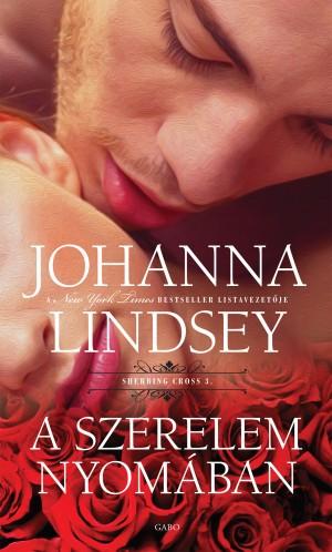 Johanna Lindsey - A szerelem nyom�ban
