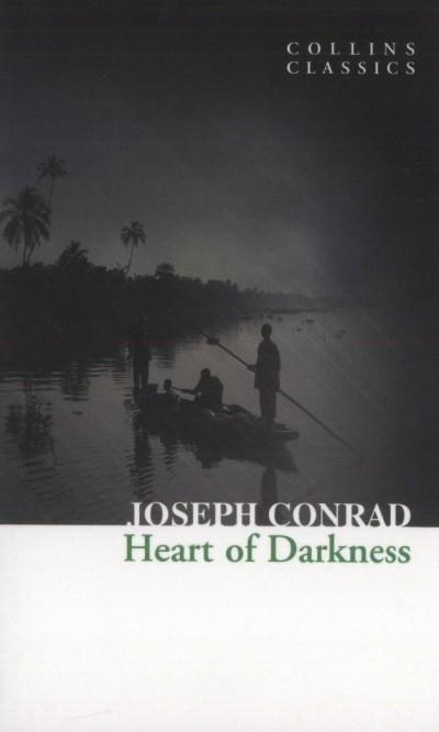 Joseph Conrad - Heart of Darkness
