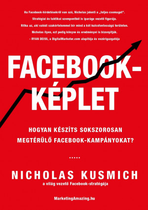 2000f7c232 Nicholas Kusmich - Facebook-képlet
