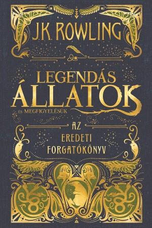 J. K. Rowling - művei e57d0e1709