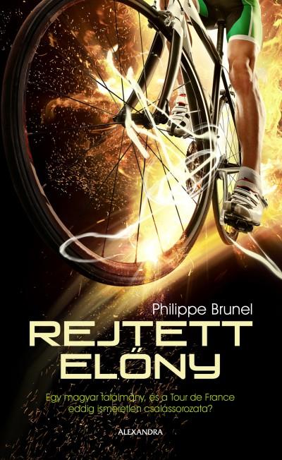 Philippe Brunel - Rejtett előny