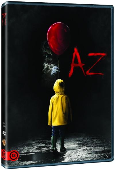 Andy Muschietti - AZ - 2 DVD