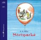 A. A. Milne - Koltai Róbert - Micimackó - Hangoskönyv MP3