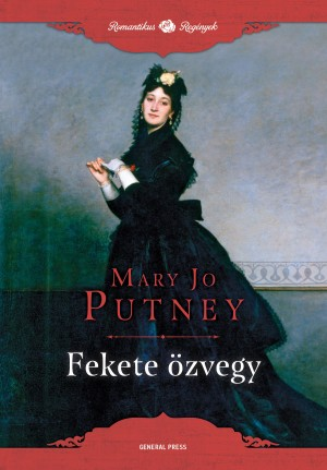 Mary Jo Putney - Fekete �zvegy