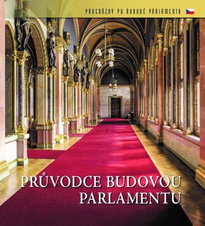 Dúzsi Éva  (Összeáll.) - Széll Szilvia  (Összeáll.) - Pruvodce budovou Parlamentu