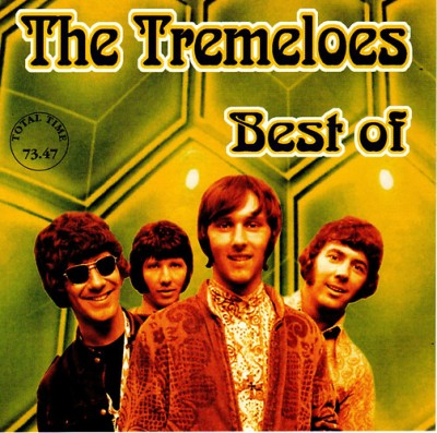 The Tremeloes - Best of - CD