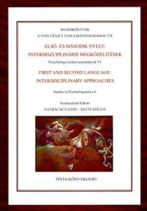 Dr. Navracsics Judit - Els�- �s m�sodik nyelv: interdiszciplin�ris megk�zel�t�sek