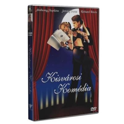 - Kisvárosi komédia - DVD