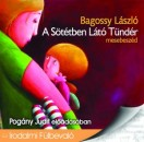 Bagossy László - Pogány Judit - A Sötétben Látó Tündér - Hangoskönyv