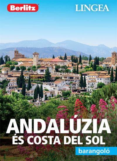 - Andalúzia és Costa del Sol - Barangoló