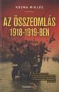 Kozma Miklós - Az összeomlás 1918-1919-ben