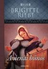 Brigitte Riebe - A sienai b�n�s