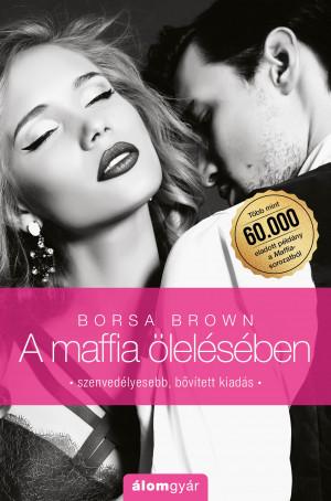 Borsa Brown - A maffia �lel�s�ben (Maffia-tril�gia 2.)