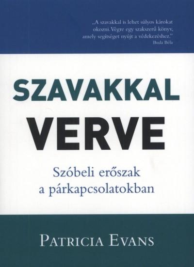 Patricia Evans - Szavakkal verve