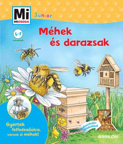 Angelika Rusche-Göllnitz - Méhek és darazsak