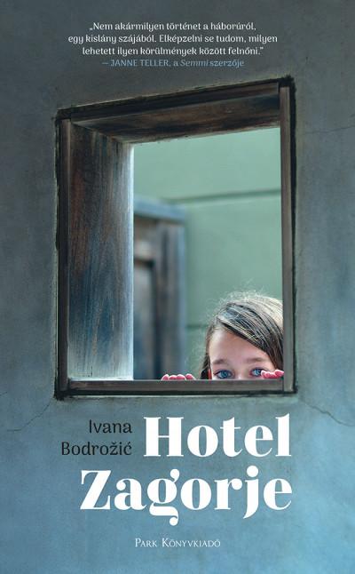 Ivana Bodrožić - Hotel Zagorje