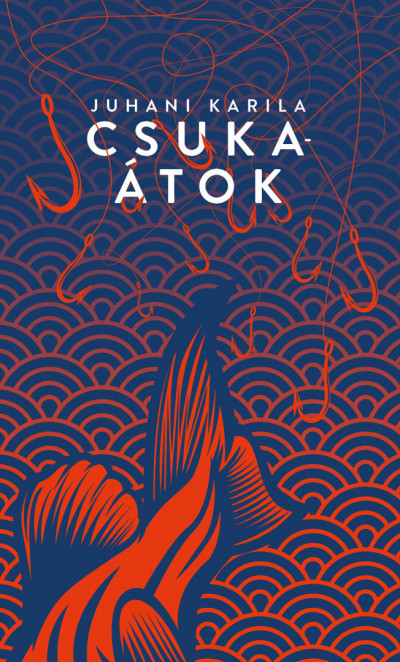 Juhani Karila - Csuka-átok