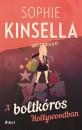 Sophie Kinsella - A boltk�ros Hollywoodban