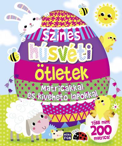- Színes húsvéti ötletek