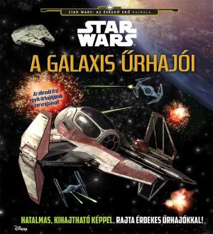 - Star Wars  - A galaxis �rhaj�i