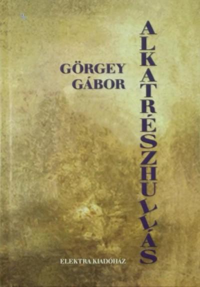 Görgey Gábor - Alkatrészhullás