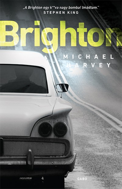 Michael Harvey - Brighton