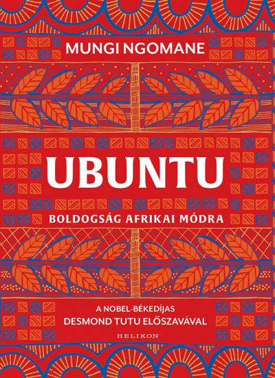 Mungi Ngomane - Ubuntu