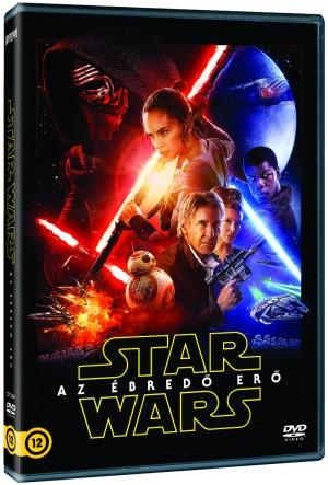 J.j. Abrams - Star Wars - Az �bred� er� - DVD