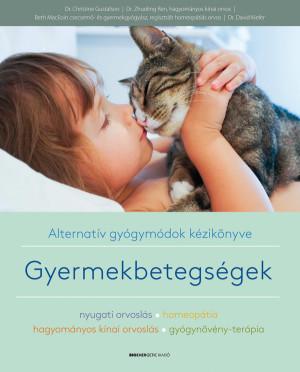 Gustafson Dr. Christine - Gyermekbetegs�gek
