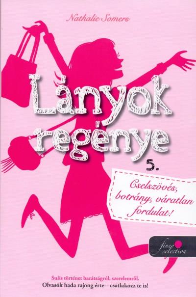 Nathalie Somers - Lányok regénye 5.