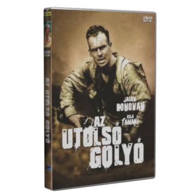 - Az utolsó golyó - DVD