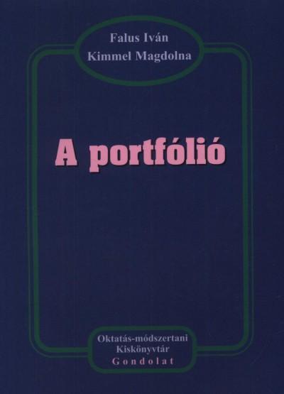 Falus Iván - Kimmel Magdolna - A portfólió
