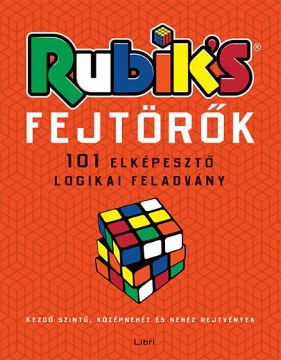 - Rubik-fejtörők