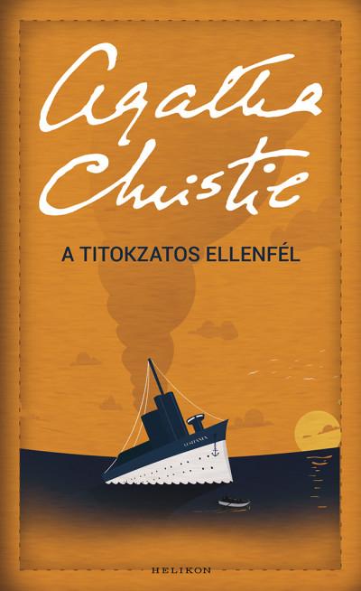 Agatha Christie - A titokzatos ellenfél