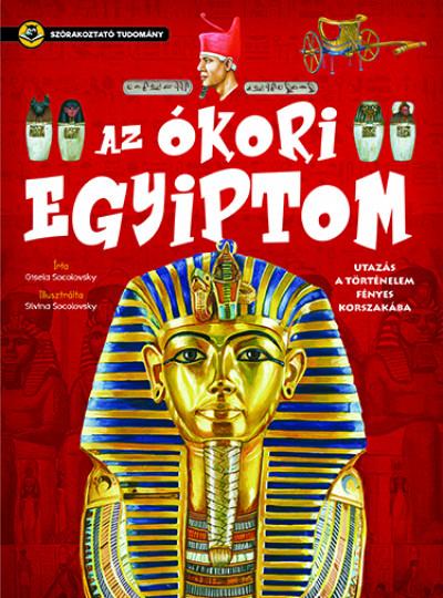 Gisela Socolovsky - Az ókori Egyiptom