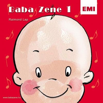 - Baba Zene 1 - CD