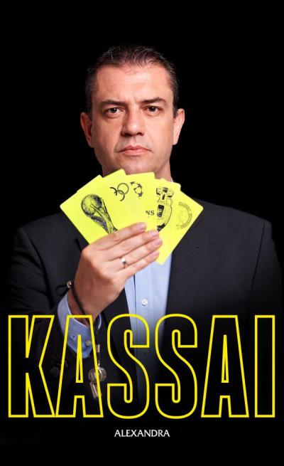 Kassai Viktor - Somogyi Zsolt - Kassai