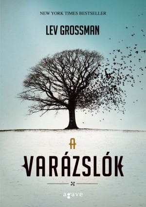 Lev Grossman - A var�zsl�k