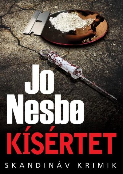 Jo Nesbo - Kísértet